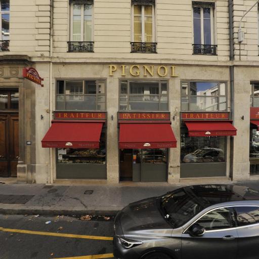 Pignol - Pâtisserie - Lyon