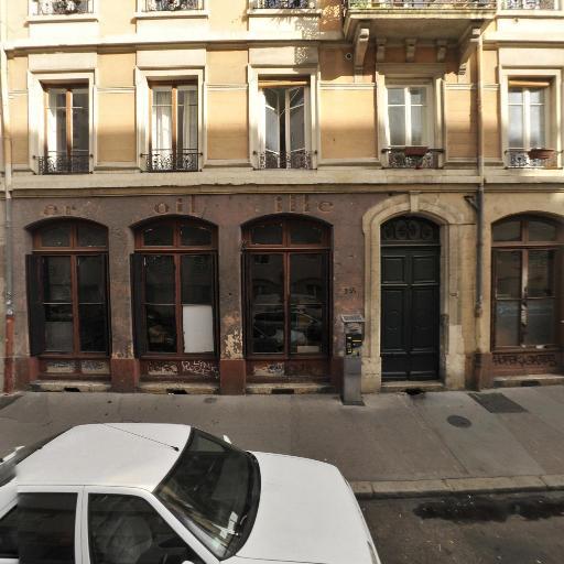 Cmf Rhone Grand Lyon - Association culturelle - Lyon
