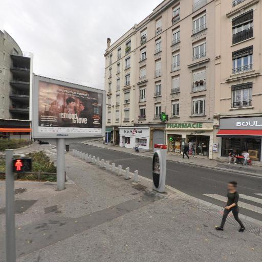 Pharmacie Du Progès - Pharmacie - Lyon