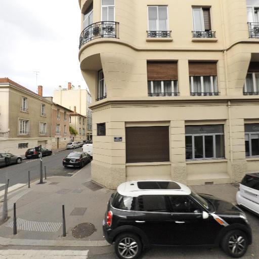 REGIE LESCUYER & Associés - Syndic de copropriétés - Lyon