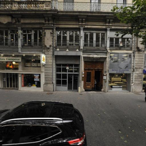 Quenson Denis - Avocat spécialiste en droit commercial, des affaires et de la concurrence - Lyon