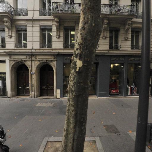 SMEG Store Lyon - Électroménager - Lyon