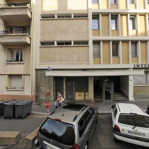 Anthéane - Formation continue - Lyon
