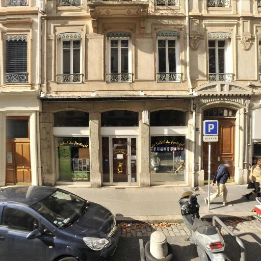 Jouffre Charles - Coursiers - Lyon