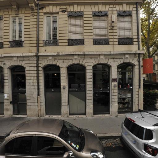M Restaurant - Traiteur - Lyon
