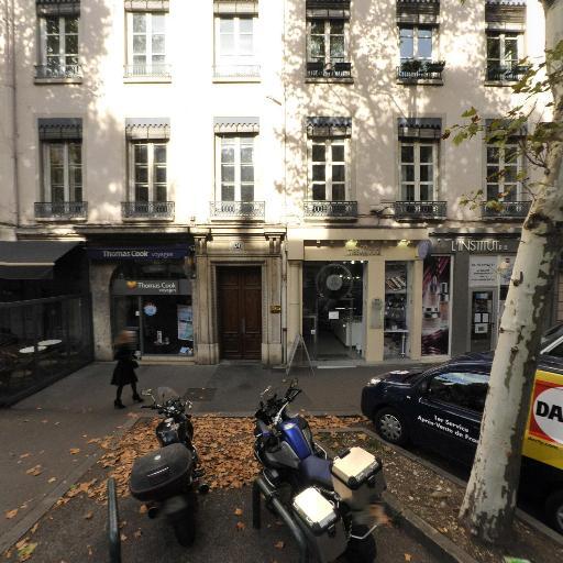 Patisserie Masmoudi - Pâtisserie - Lyon