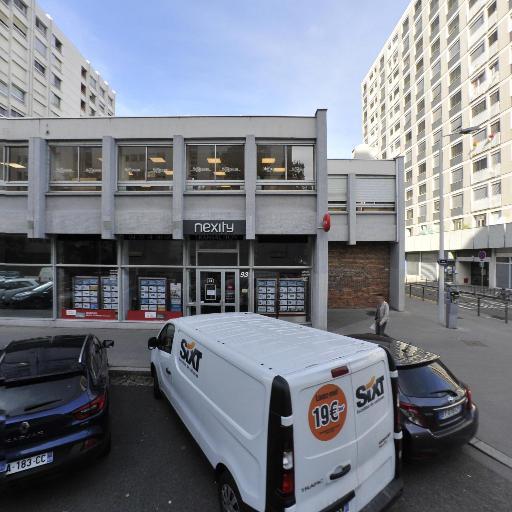 Nexity - Administrateur de biens - Lyon