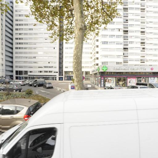 Berillus - Services à domicile pour personnes dépendantes - Lyon