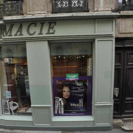 Pharmacie du Doyenne - Pharmacie - Lyon