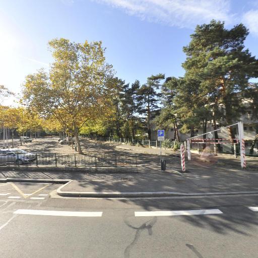 Parking Place du Docteur Schweitzer - Parking - Lyon
