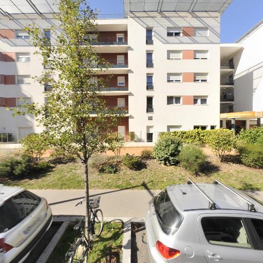 Apparthotel Privilodges Mermoz Lyon - Hôtel - Lyon