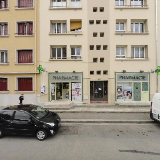 Pharmacie Bouvier - Pharmacie - Lyon