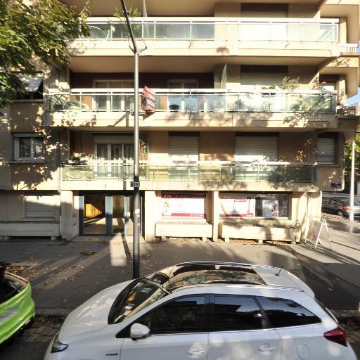 Thollot Michèle - Rénovation immobilière - Lyon