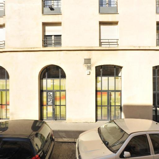 Siz'ix Architectes SARL - Architecte - Lyon
