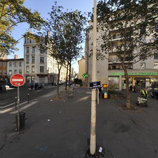 Groupe Bama - Promoteur constructeur - Lyon