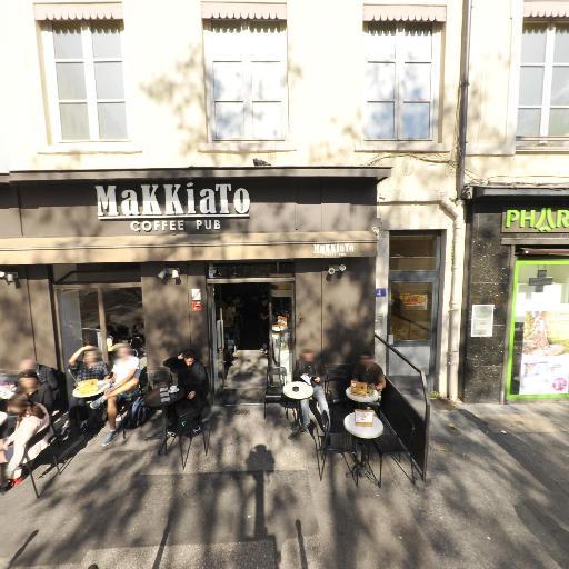 Grande Pharmacie De La Place SARL - Pharmacie - Lyon