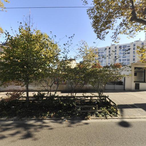 Parking Parc Gros Caillou - Parking - Lyon