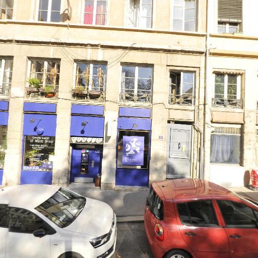 Bonnie & Claude - Organisation de séminaires et de congrès - Lyon