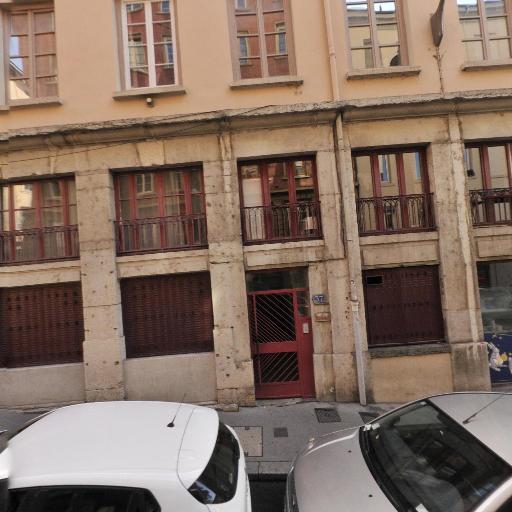 Bastard Eric - Imprimerie et travaux graphiques - Lyon