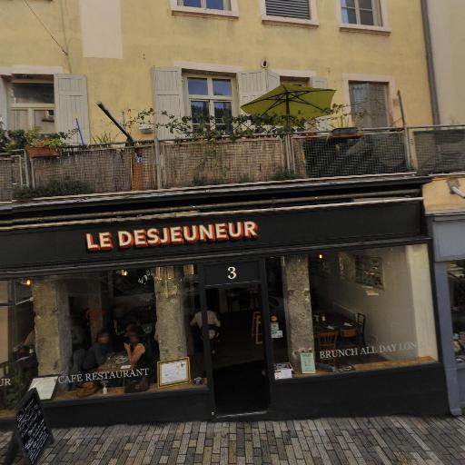 Atelier Verrier Morfia - Bijouterie fantaisie - Lyon