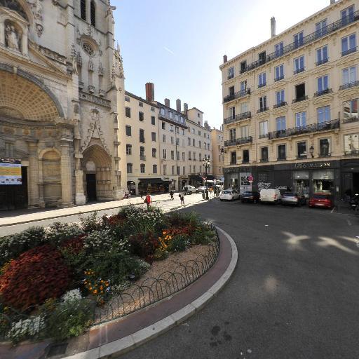 Diamant Serti - Création en joaillerie - Lyon