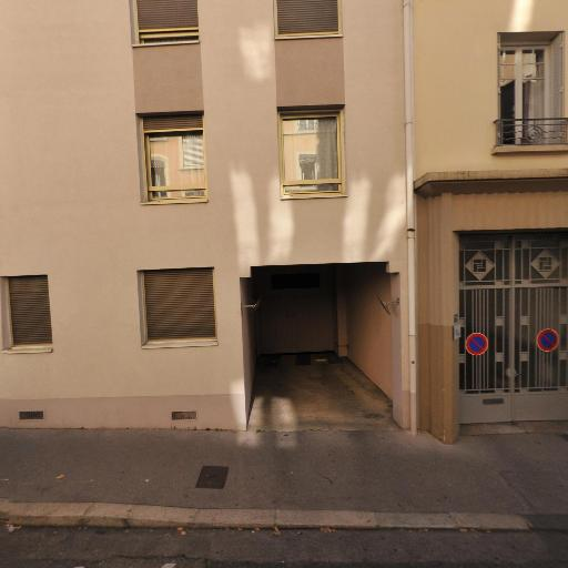 Care Architecte Eurl - Architecte - Lyon