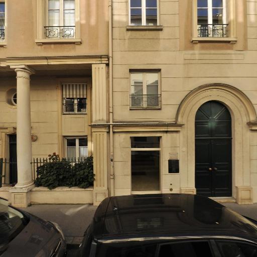 Lorenchet-de-montjamont - Centre médico-social - Lyon
