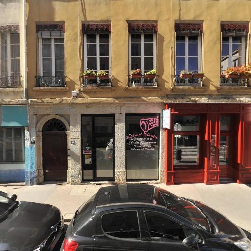 Binazzi Cynthia - Architecte - Lyon