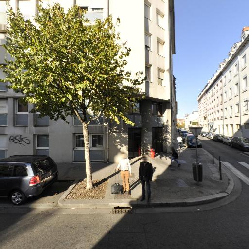Salon Serge - Coiffeur - Lyon