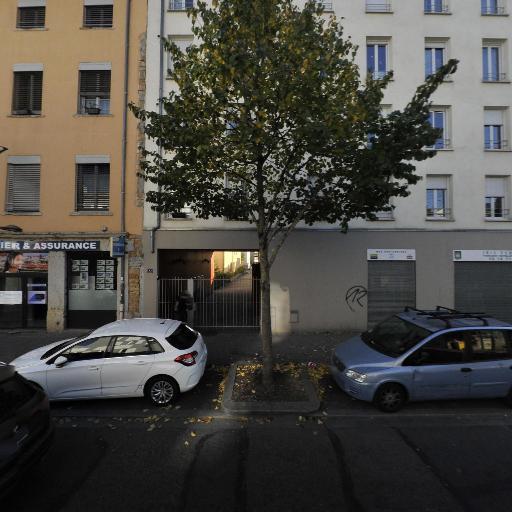 Maerna - Courtier en assurance - Lyon