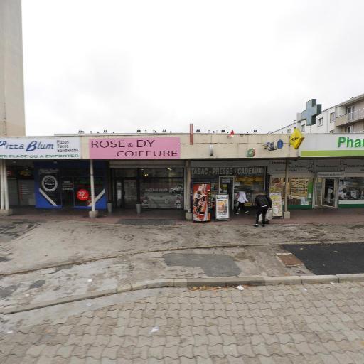 Pharmacie Santenac - Pharmacie - Besançon