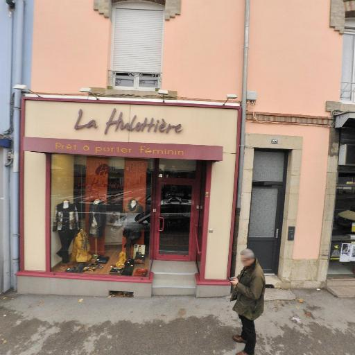 Maison Poinsot - Restaurant - Besançon