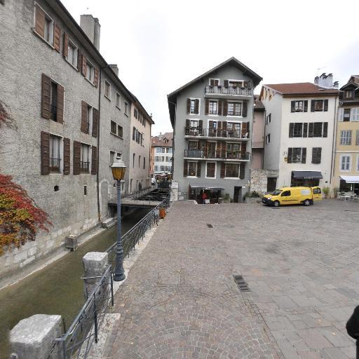 Giraudet Boutiques - Épicerie fine - Annecy