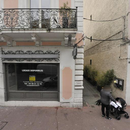 Barber Papa - Coiffeur - Annecy