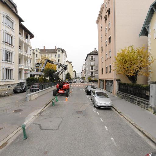 Tricaud Michel - Expert en assurance - Annecy