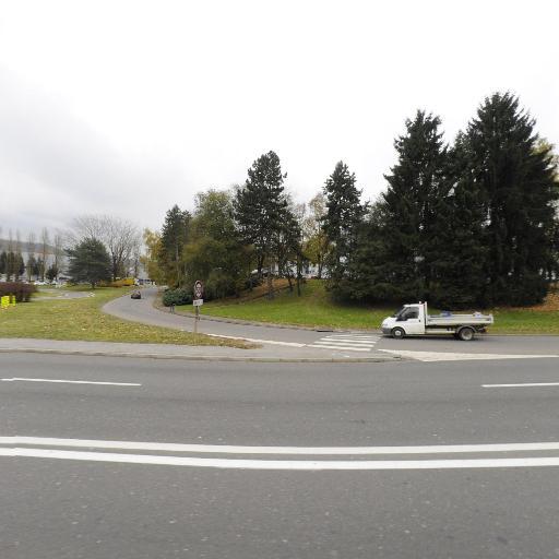 Courir - Magasin de sport - Besançon