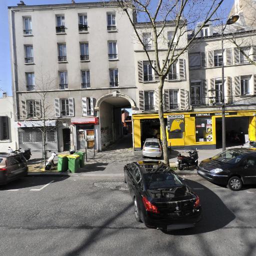 H2o - Entreprise de couverture - Paris