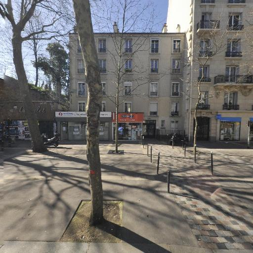 Ar Nov In - Fenêtres - Paris