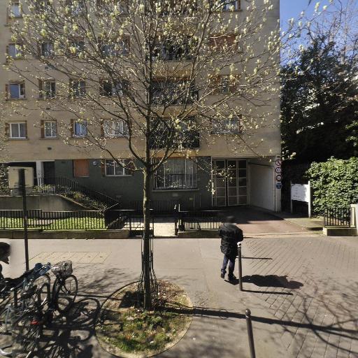 Cabinet Darnaud G-t-a Geome - Diagnostic immobilier - Paris