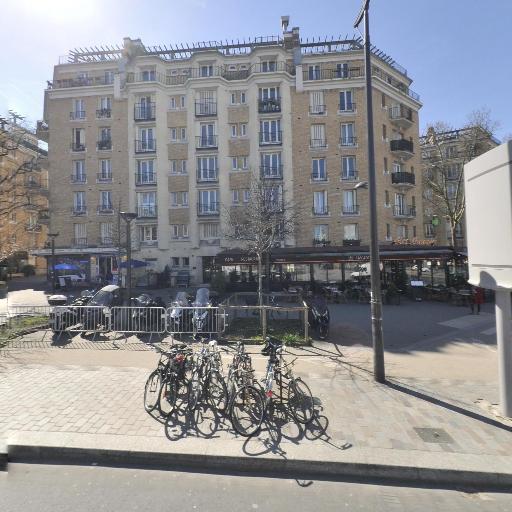 Pharmacie De La Porte Dor - Pharmacie - Paris