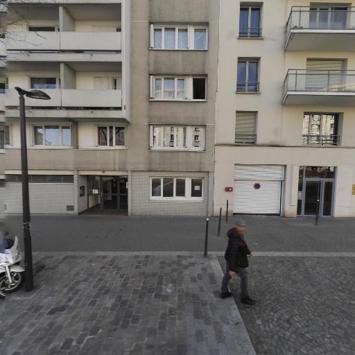 Paint-Yass - Entreprise de peinture - Paris
