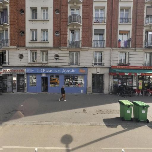 T D P - Entreprise de peinture - Paris