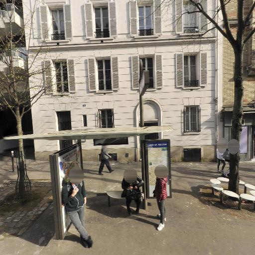 Cabinet Gicquel Gestion Immobilière - Administrateur de biens - Paris
