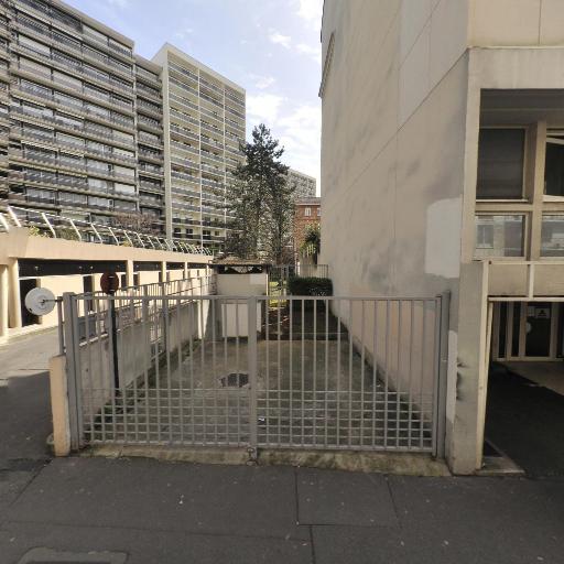 Architecture Energie Creative - Architecte - Paris