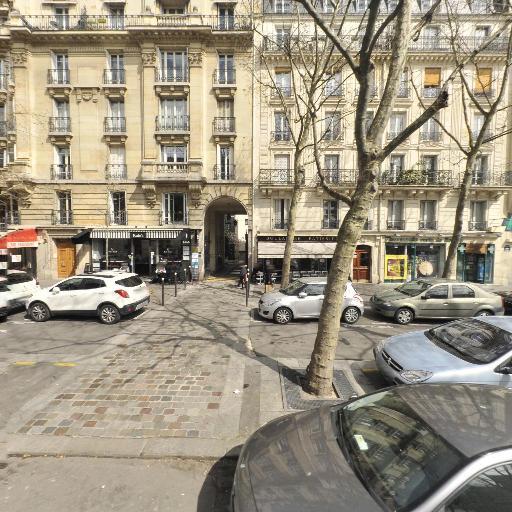 Pharmacie Verte de Reuilly - Pharmacie - Paris