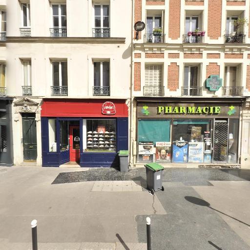 Grande Pharmacie Bastille Faubourg - Pharmacie - Paris
