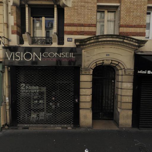 Homizy - Administrateur de biens - Paris
