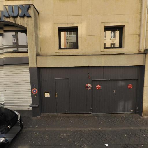 Chadapaux - Équipements pour salles de bain - Paris