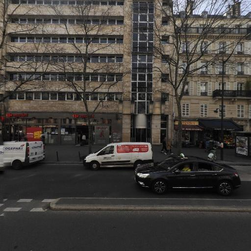 Harmonie Mutuelle - Mutuelle d'assurance - Paris