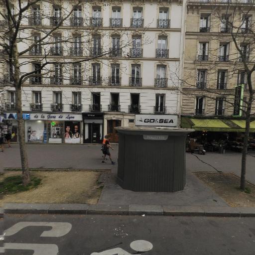 Pharmacie de la Gare de Lyon - Pharmacie - Paris